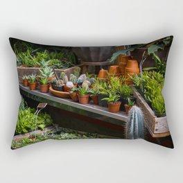 Lil BBs Rectangular Pillow