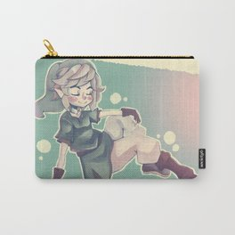 LOZ - Silent Realm  Carry-All Pouch