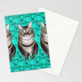 Missy 2 Stationery Cards