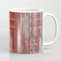 rustic Mugs featuring Rustic by Mirabella Market