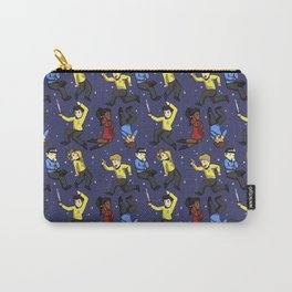 Space Walk Carry-All Pouch