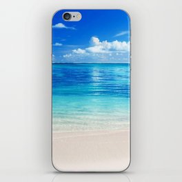 Whitecap Horizon - Tropical Horizon Series iPhone Skin
