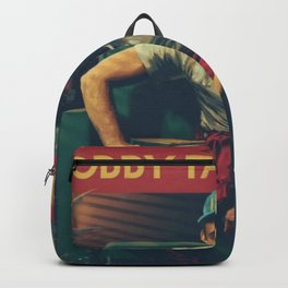 BOBBY TARANTINO - LOGIC Backpack