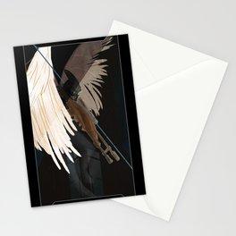 Garrus Vakarian Companion Card Stationery Cards