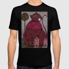 It's a Cat! T-shirt