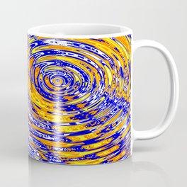 Breakthrough of soul power Coffee Mug