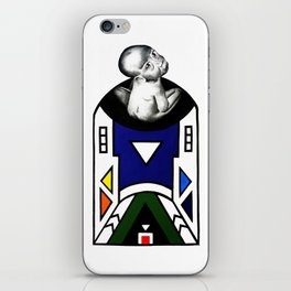 NDEBELE iPhone Skin