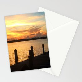 Dockside Dreaming Stationery Cards