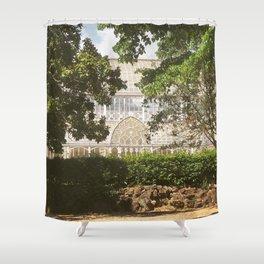 Botanical Garden - Florence Shower Curtain