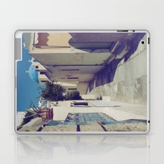 Santorini Walkway Laptop & iPad Skin