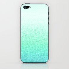 I Dream in Mint iPhone & iPod Skin