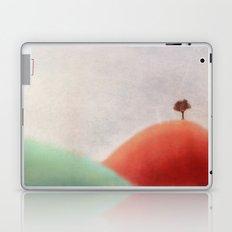 One tree hill Laptop & iPad Skin