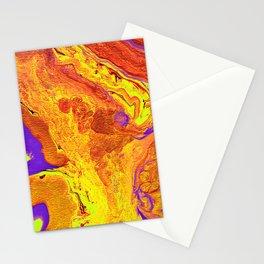 Freezer Burn Stationery Cards