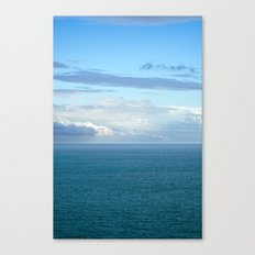 Mediterranean Sea 35 Canvas Print