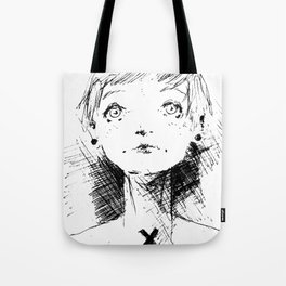 2017 Collection • Post Rock Sette Tote Bag