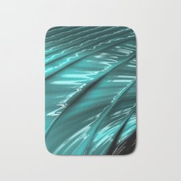 Lapping - Fractal Art Bath Mat