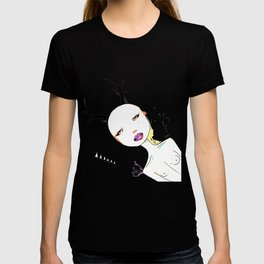 Deciduous Horn T-shirt