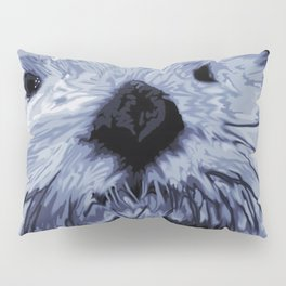 Sea Otter Pillow Sham