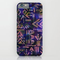 Tapa Tribal Aura iPhone 6s Slim Case
