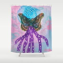 Judgement - Tarot Shower Curtain