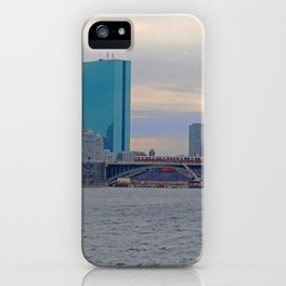 City Views iPhone Case