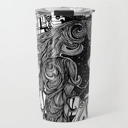 When We Were Stars Travel Mug