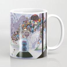 Rites of Passage Mug