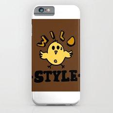 wild style Slim Case iPhone 6s