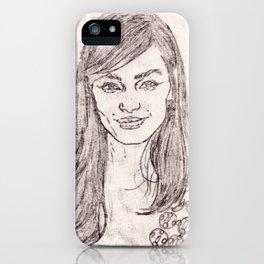 Luma  iPhone Case