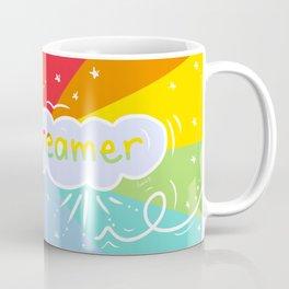 Hey Day Dreamer Coffee Mug