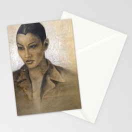 Divining Stationery Cards
