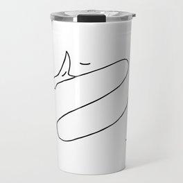 US Travel Mug