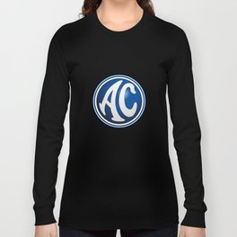 AC Cars Logo Long Sleeve T-shirt