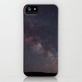 Lake Kalamalka iPhone Case