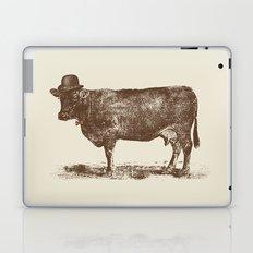 Cow Cow Nut #1 Laptop & iPad Skin