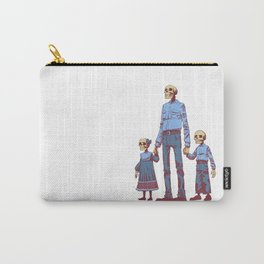 The Future is Bleak Carry-All Pouch