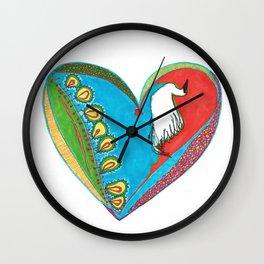 Inner Life Wall Clock