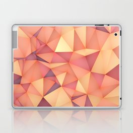 Meduzzle: Blond Laptop & iPad Skin