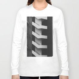 Emergency Escape Long Sleeve T-shirt