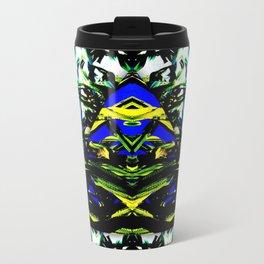 Air Cacti Metal Travel Mug