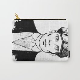 Peaky Blinders Tommy Shelby Carry-All Pouch
