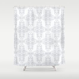 Barbican Gate Shower Curtain