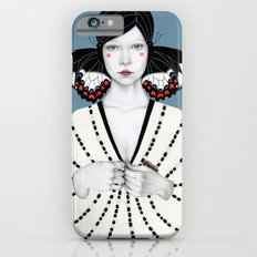 Mila iPhone 6s Slim Case