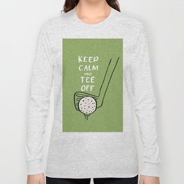 Tee Off Long Sleeve T-shirt