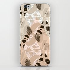 Fruit Geometry iPhone & iPod Skin