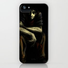 Luke iPhone Case