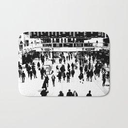 Commuter Art London Bath Mat