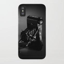 Nostalgia iPhone Case