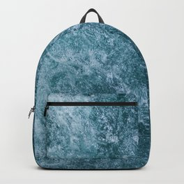 Mountain Waters II (Norway) Backpack