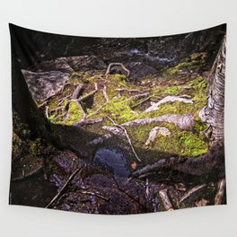 Roots of Love Wall Tapestry